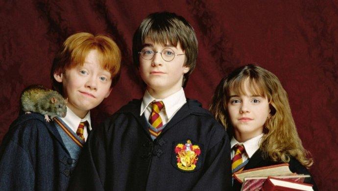 В книгах о «Гарри Поттере» найдены настоящие заклинания