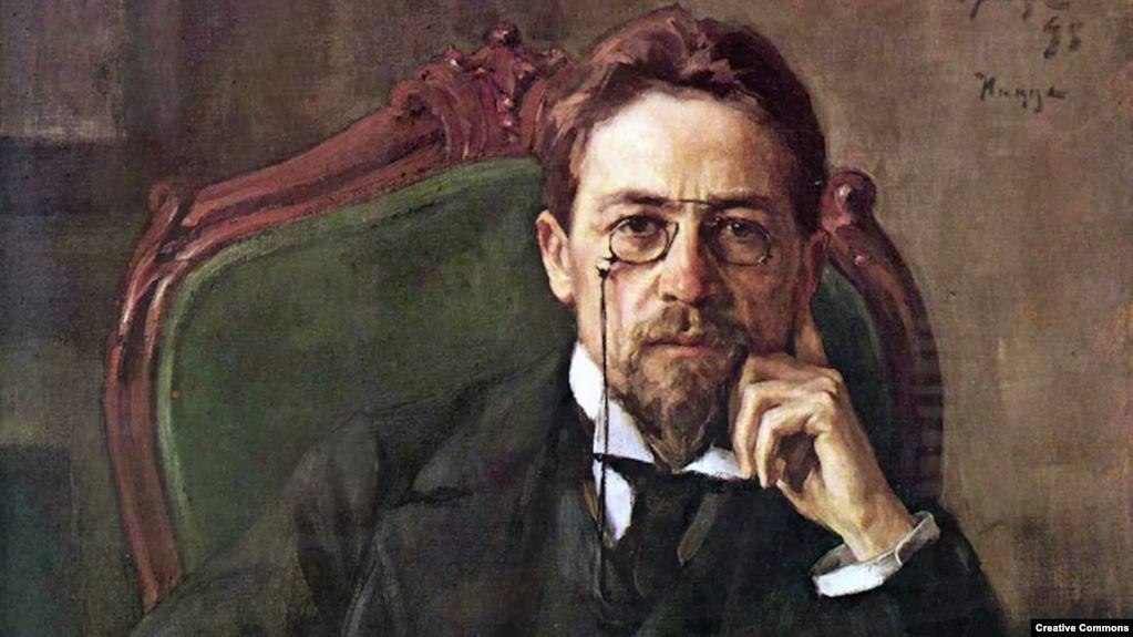 35 гениальных и лаконичных цитат А.П.Чехова