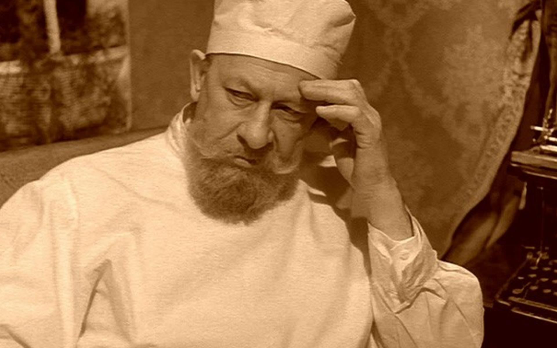 """10 блестящих цитат из книги Михаила Булгакова """"Собачье сердце"""""""