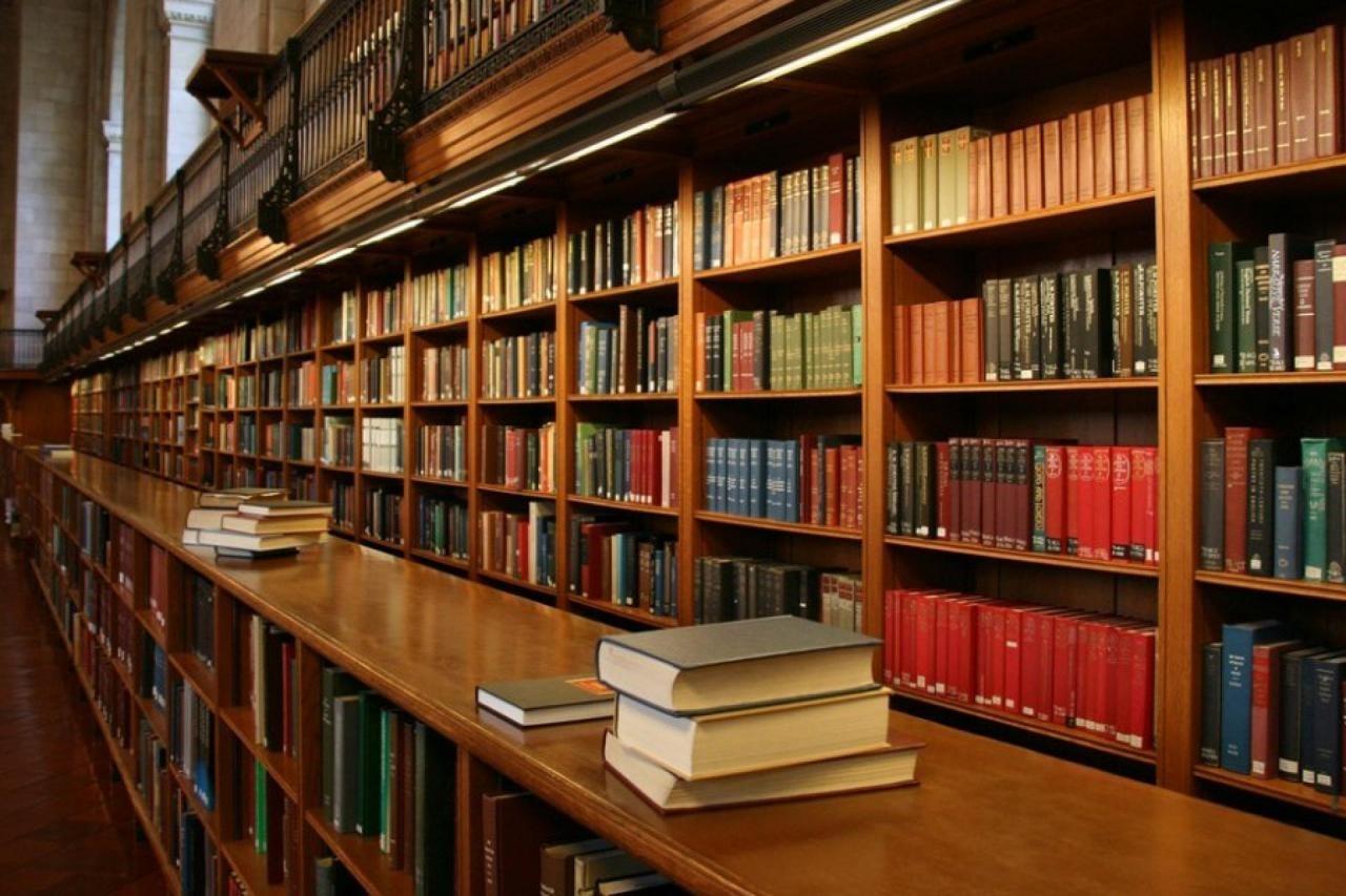 9 шедевров английской литературы