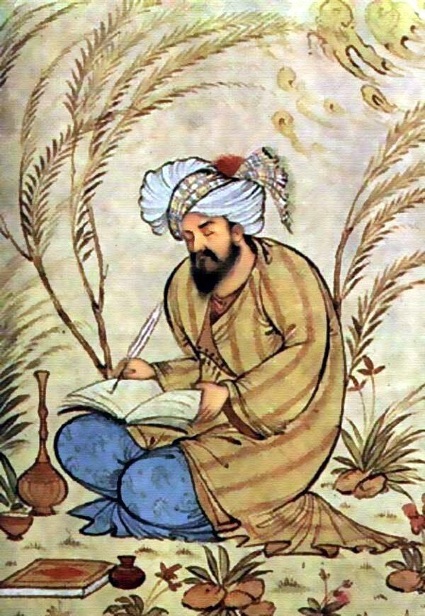 15 глубоких цитат Омара Хайама о человеке, счастье и любви