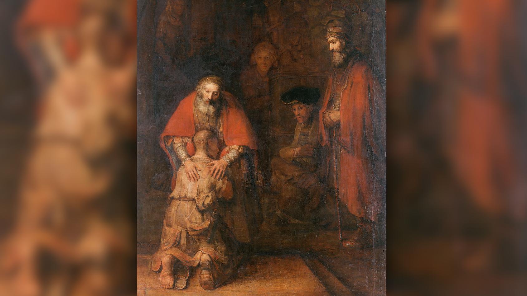 Картины в русской классике