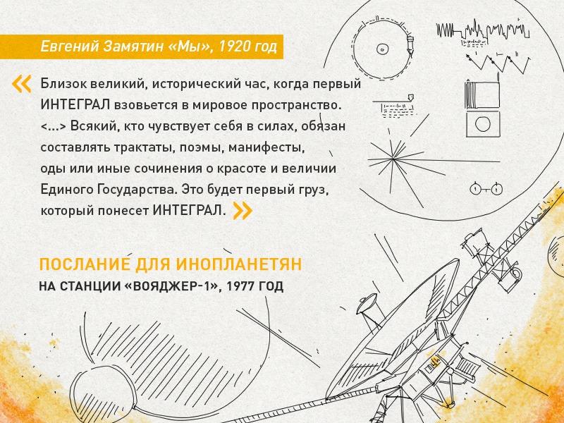 Что предсказал Евгений Замятин