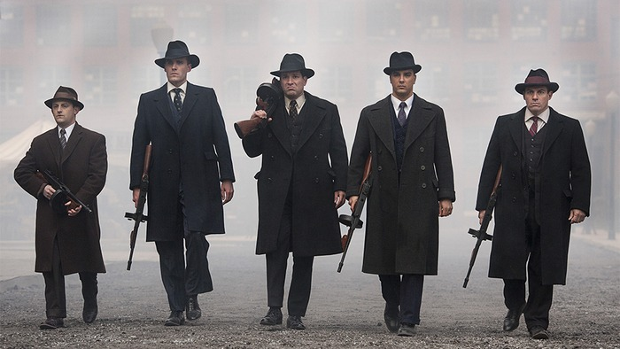 10 книг о теневом мире мафии и гангстерах